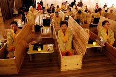影/活著進棺材!南韓模擬死亡課程 教你反思人生
