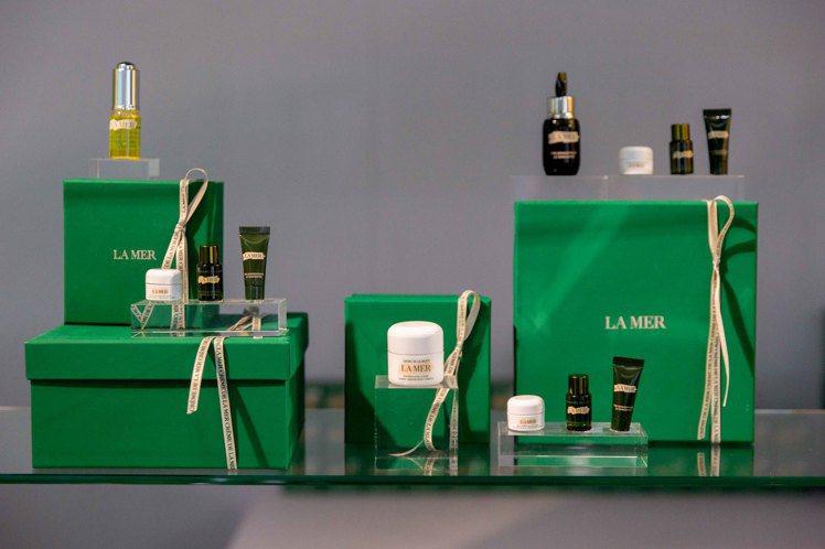 海洋拉娜推出3,300元起的小奢華特惠組。圖/海洋拉娜提供