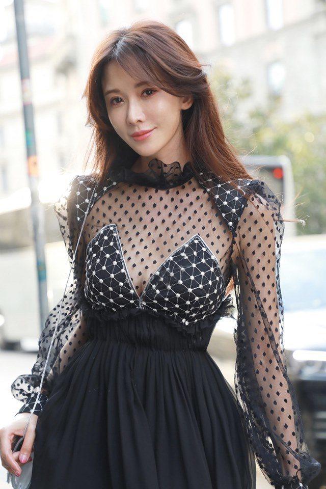 林志玲婚宴地點引發諸多揣測。圖/摘自臉書