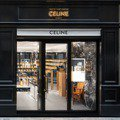 CELINE就是任性 為了高級訂製香水開設專賣店