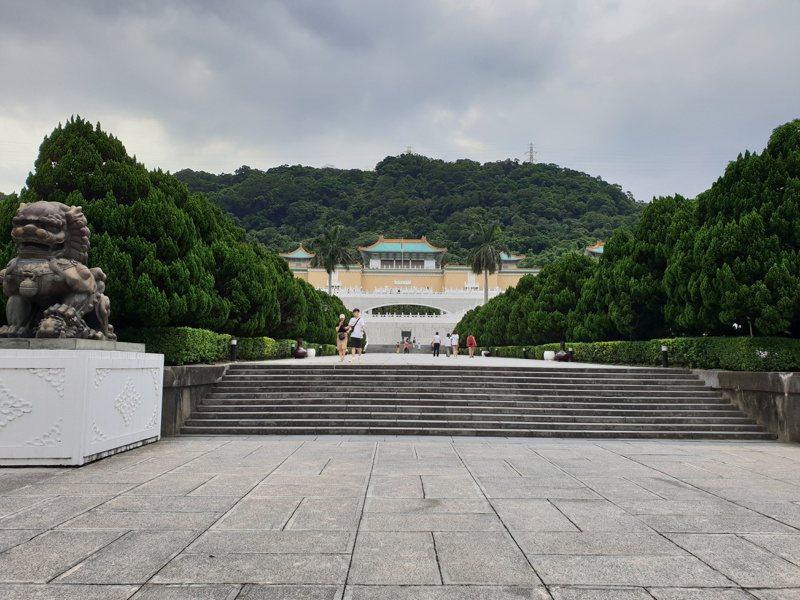 故宮預計明年推出「愛台灣博物館卡」,卡友一年可無限次數逛全台10座國立博物館。記者陳宛茜/攝影