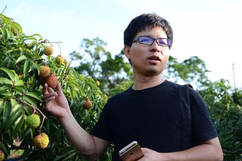 陳統奎曾經拿過「中國新聞獎」,來台灣接觸社區改造決定回鄉複製。(iFuun.com)