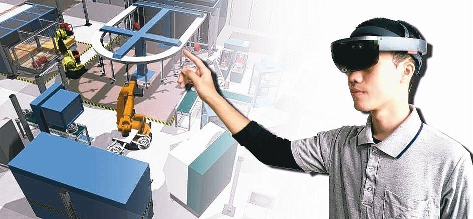 皮托數位分身(Digital Twin)是實體自動化產線的照妖鏡,當瓶頸尚未在實...