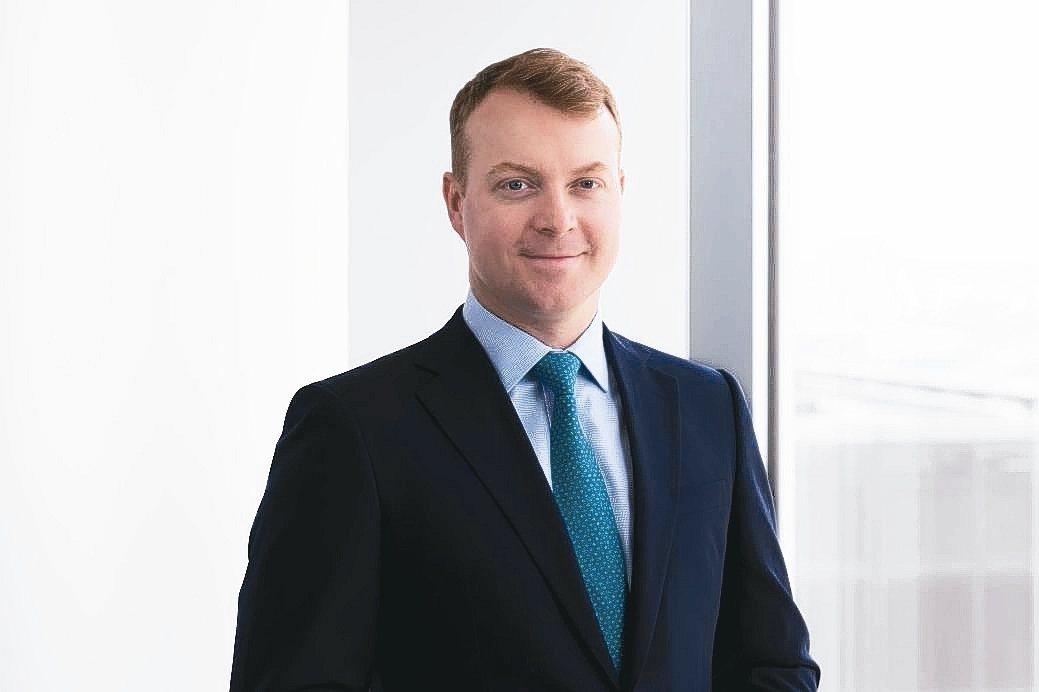 百達-俄羅斯股票基金經理人Christopher Bannon指出,俄羅斯的股市...