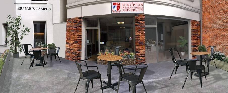 張耀浪運用區塊鏈技術成立EIU歐洲國際大學,不僅學歷獲得法國政府認證,且結合虛擬...