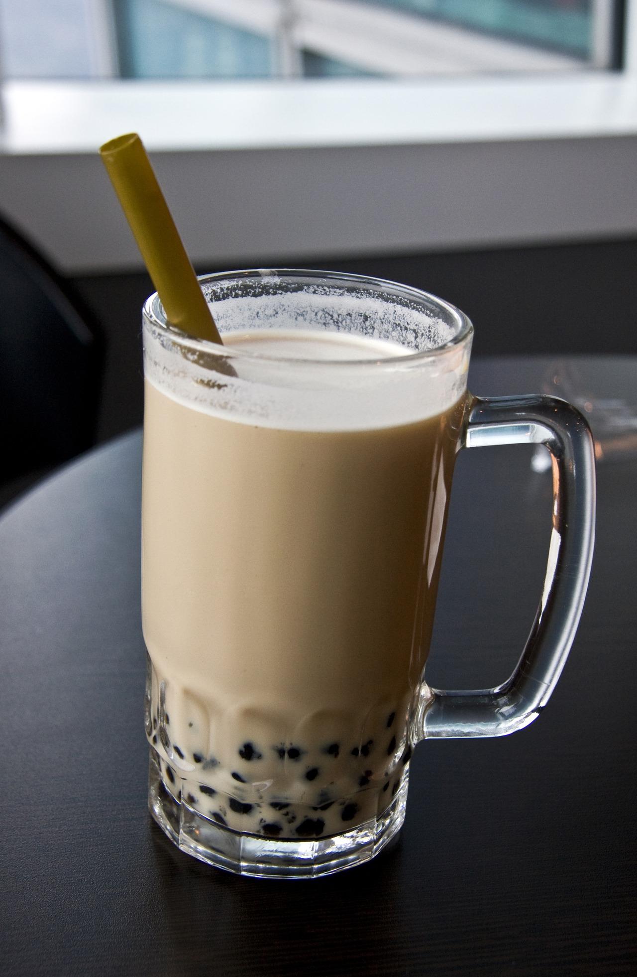 台灣手搖飲業者積極進軍菲律賓,珍珠奶茶已成為菲國街頭巷尾隨處可見的飲品。 示意圖...