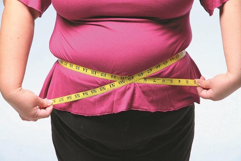 天天量體重這件看似平凡無奇的小動作,卻可以防止體重增加。 圖/報系資料照