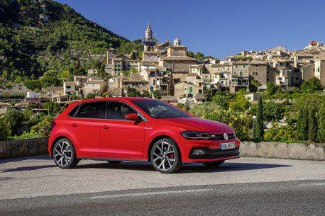 即刻入主Volkswagen指定車款享多項購車優惠 汽車鈑噴優惠同步實施中
