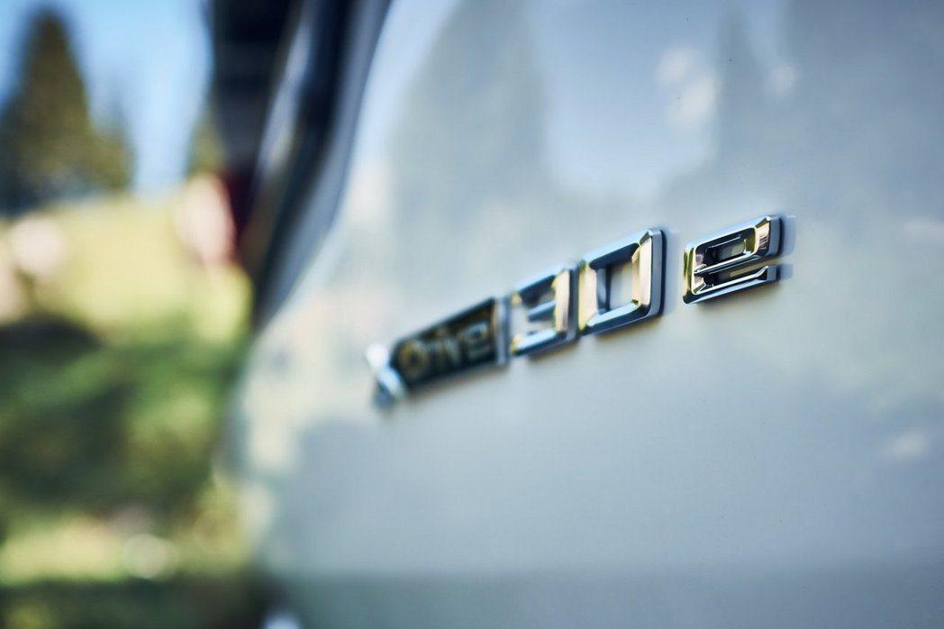 全新BMW X3 xDrive30e正式加入車系之動力編成。 摘自BMW
