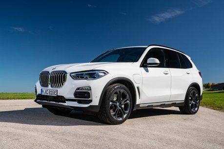 BMW一掃近幾季陰霾 第三季營收總算成長了!