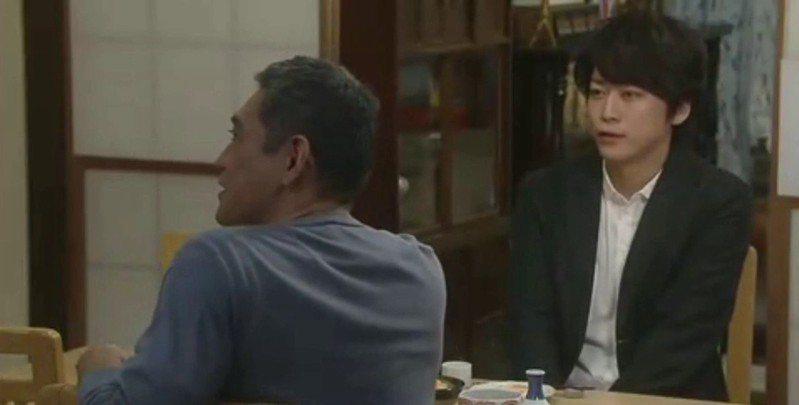 圖片來源/日劇《真命天子》劇照