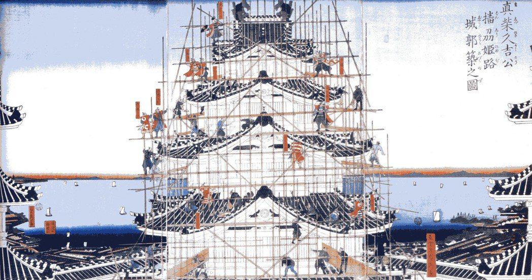 雖然姫路城管理事務所內部也曾有疑慮,認為配管等工程會動到建築結構和外觀,不過考量...