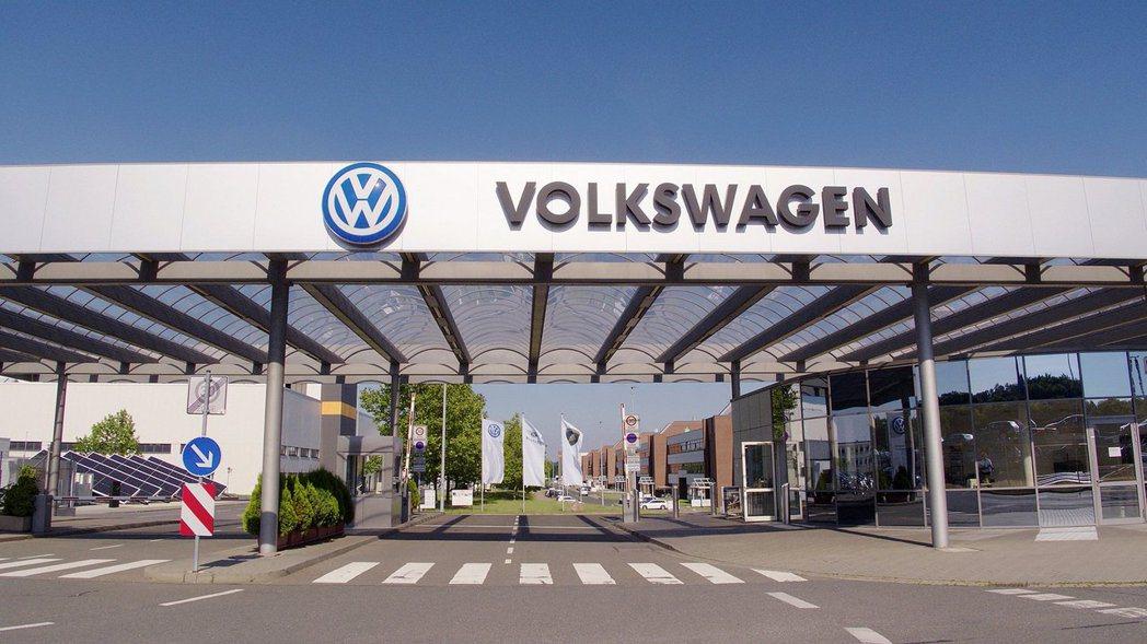 Volkswagen ID.3已在德國Zwickau工廠開始量產! 摘自Volk...