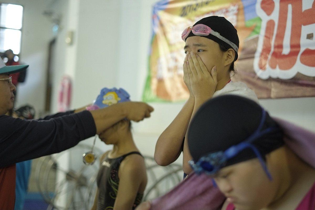 第十二屆全國心智障礙者親子運動大會本月15日於台中舉辦(照片來源:智障者家長總會...