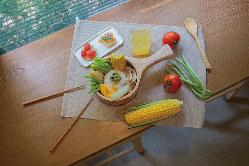 圖片提供/蔥澡 Hot Spring Onion