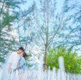 2019宜蘭「壯圍沙丘地景藝術節」登場 !漂流木秘境、10萬白竹籤打造雪景