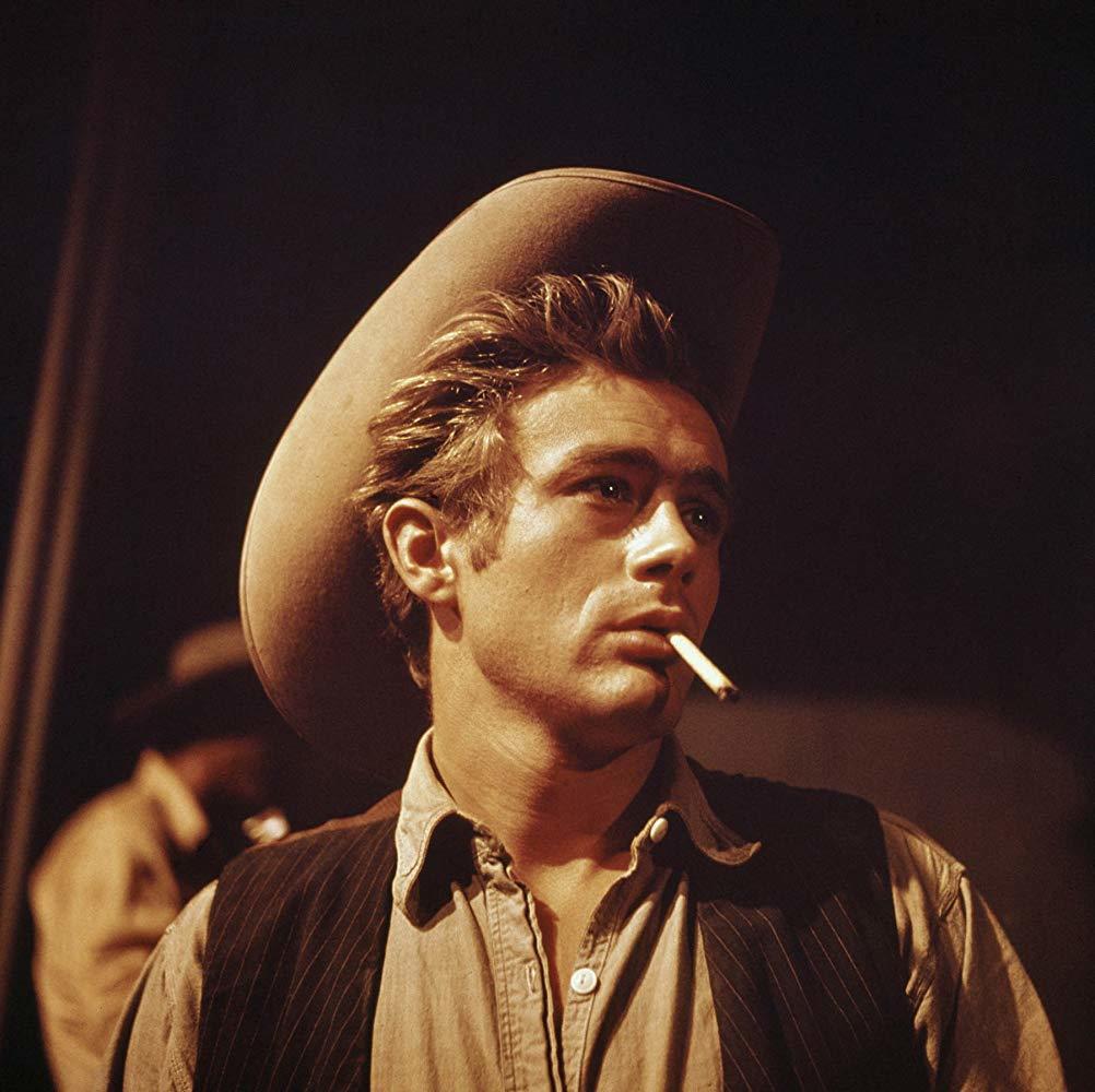 「巨人」原本是詹姆斯狄恩的遺作,現在他又可望在新電影中以主角姿態亮相。( ※ 提...