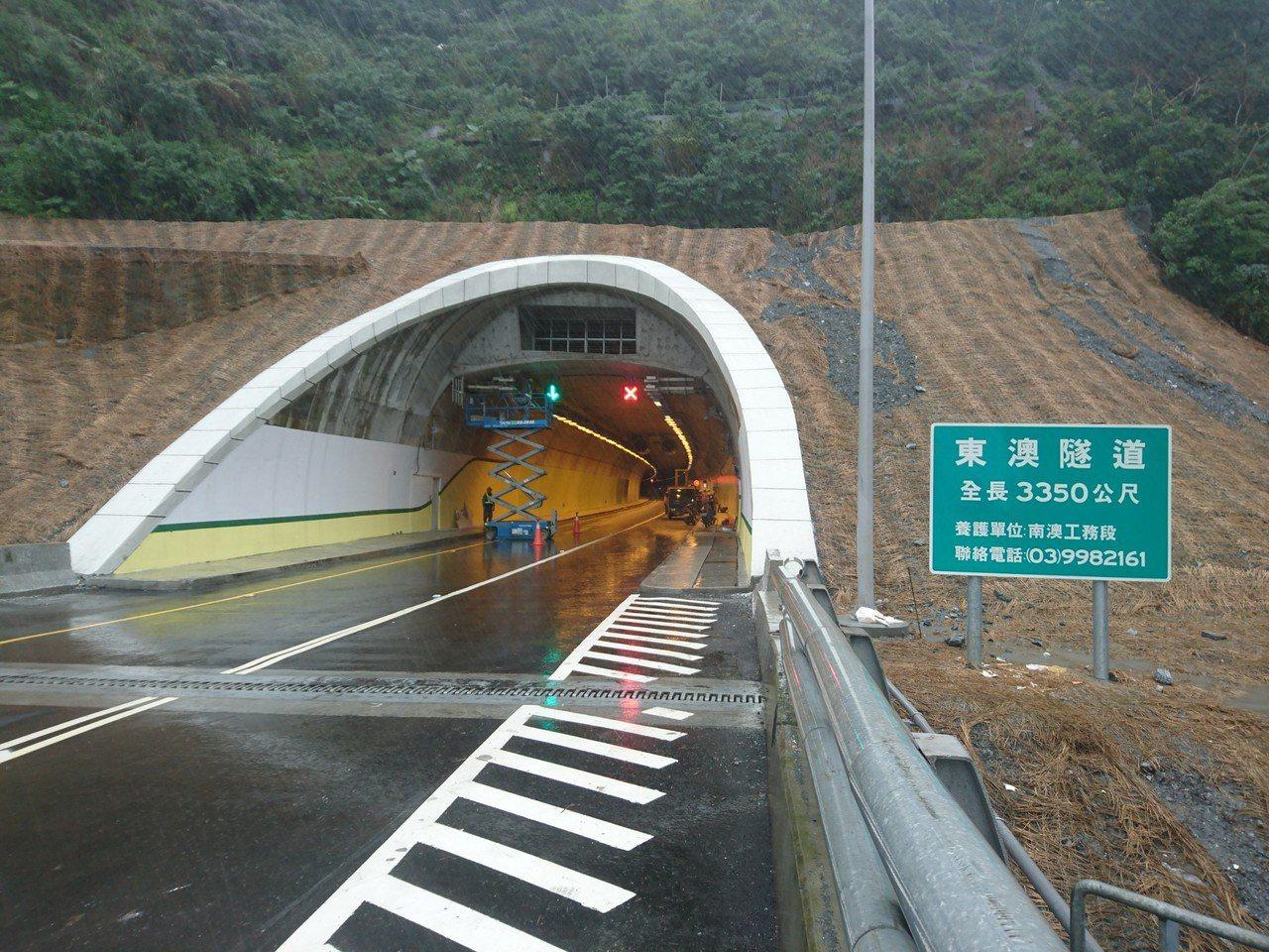 蘇花改將於明年1月5日正式通車,北花國道客運也隨之上路,未來大台北往返花蓮只要3...