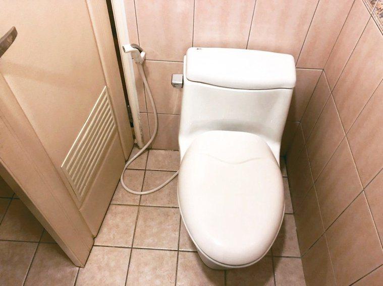 使用免治馬桶是否真的會比較乾淨,讓網友們戰翻。本報資料照片