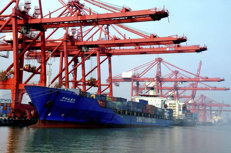 波羅的海乾散貨運價指數(BDI)6日下滑逾7%至四個月來低點,所有船運需求都呈現低迷。  路透