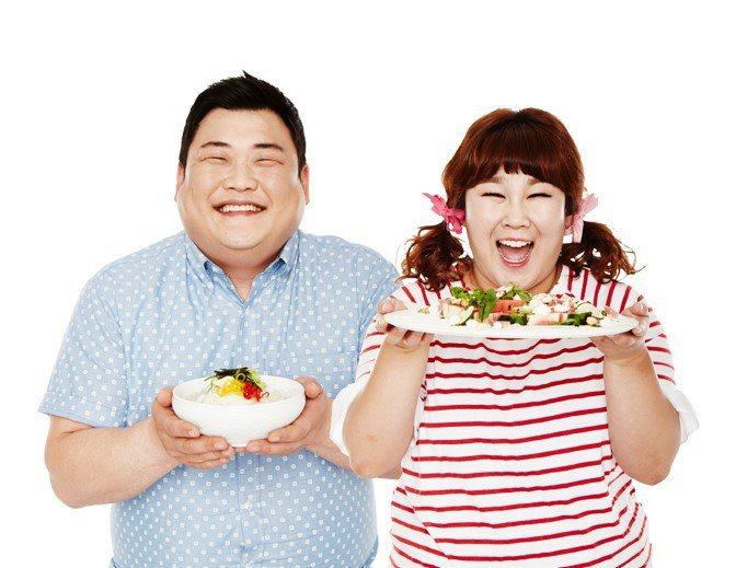 金俊鉉、金珉京將登場推廣韓國美食文化。圖/韓國觀光公社提供