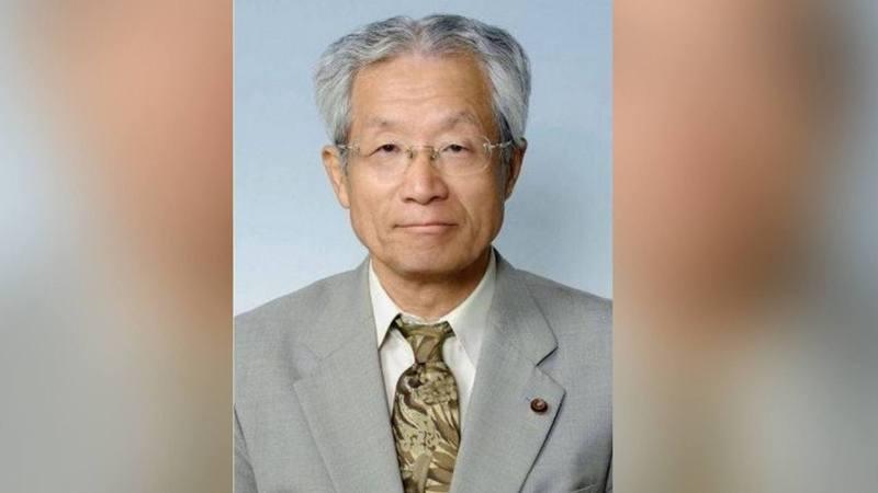 76歲的櫻木琢磨在廣州被裁定走私毒品罪名成立,判處無期徒刑。圖翻攝香港01