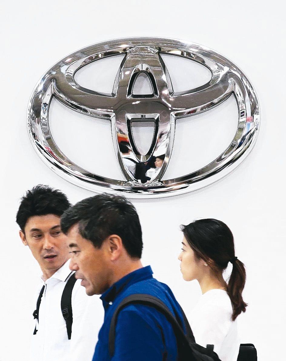 日本汽車製造商豐田7日公布,到9月底止的上季營業利益年增14%至6,623億日圓...