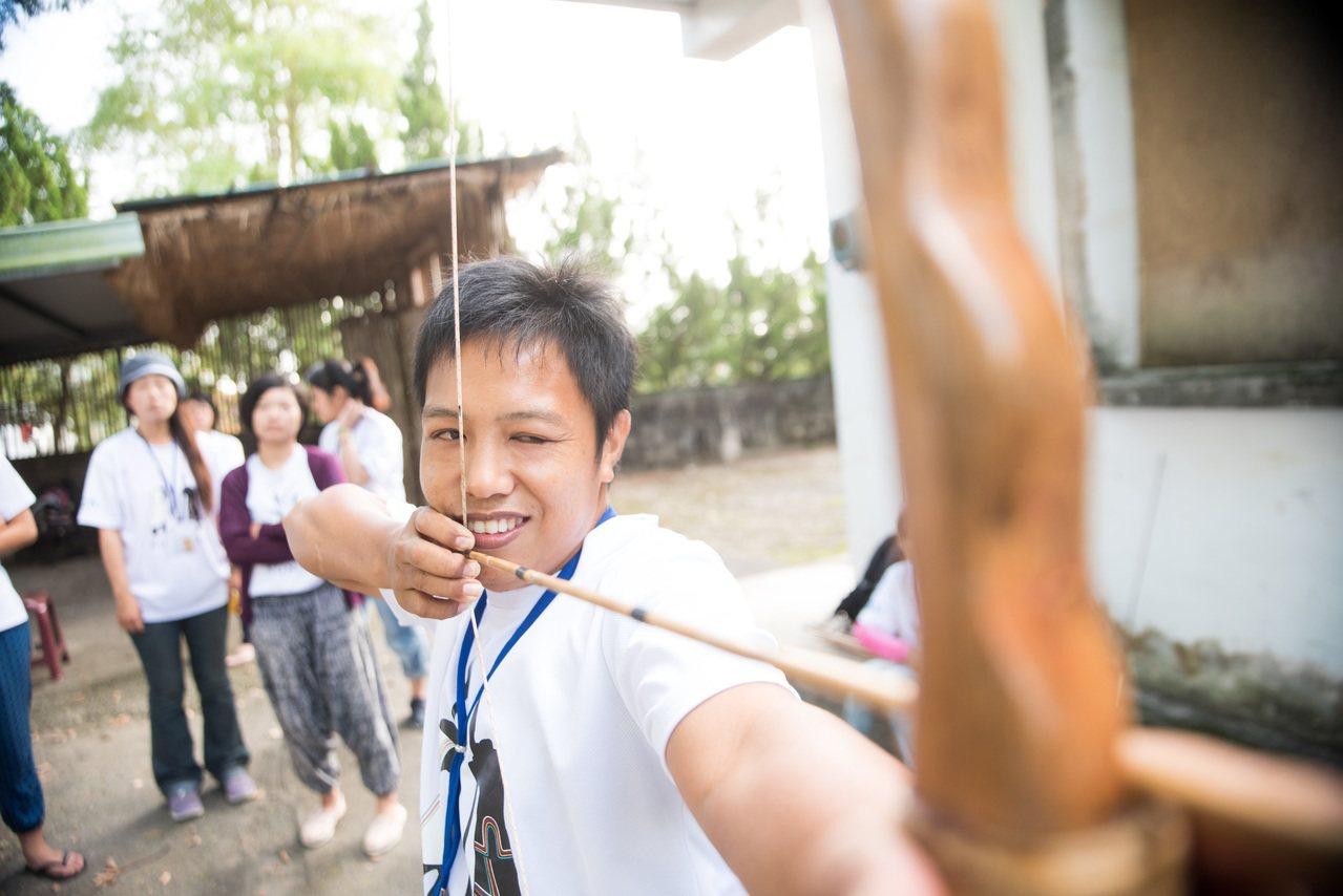 馬遠部落。 圖/交通部觀光局花東縱谷國家風景區管理處