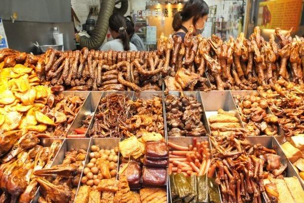 嘉義/銅板美食,文化路夜市在地人強推的六家重量級美食!