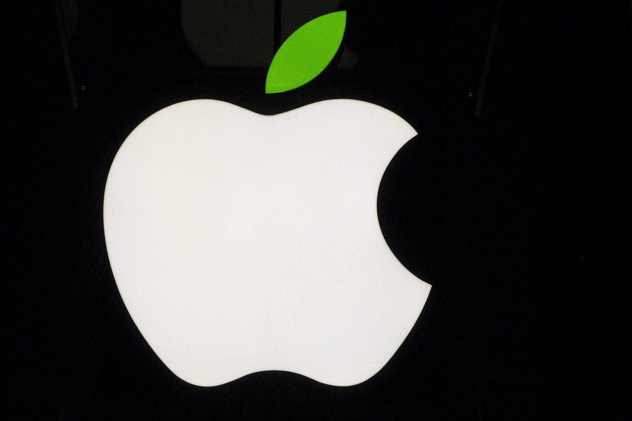蘋果公司發行20億歐元綠色債券,為環保貢獻。 路透