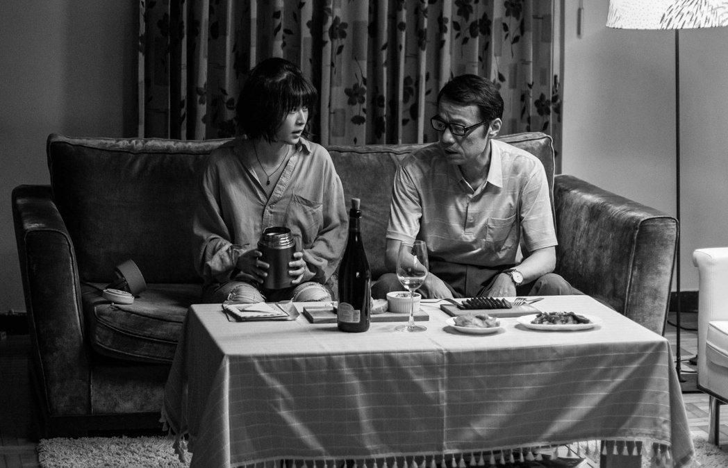 江沂宸與吳朋奉主演「前世情人的情人」。圖/公視提供