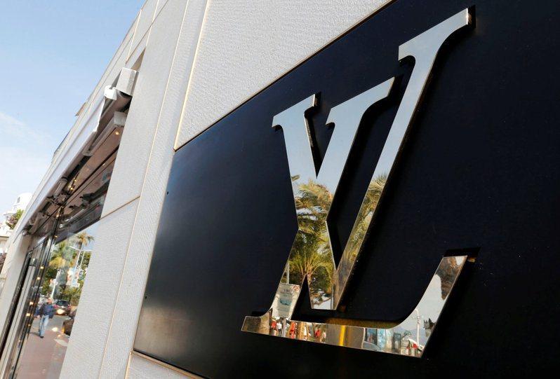 LVMH集團旗下擁有多家知名品牌。路透