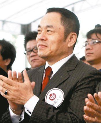 龍巖集團總裁李世聰 圖/聯合報系資料照片