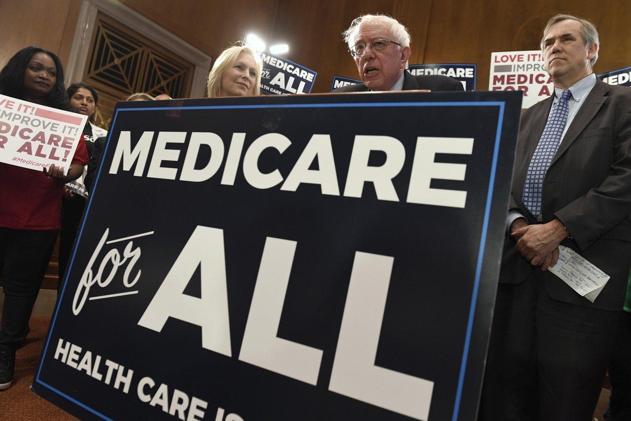 民主黨計畫透過提高政府預算來擴大醫療給付範圍,與共和黨計畫大幅鬆綁醫療保險管制、...