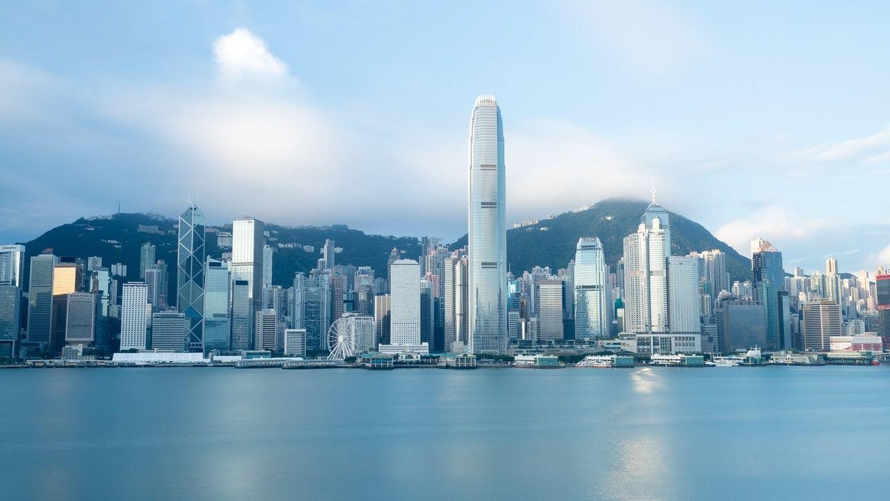 受中美貿易局勢及香港政治環境不穩影響,本港今年第三季FBI只有104.5,呈回落...