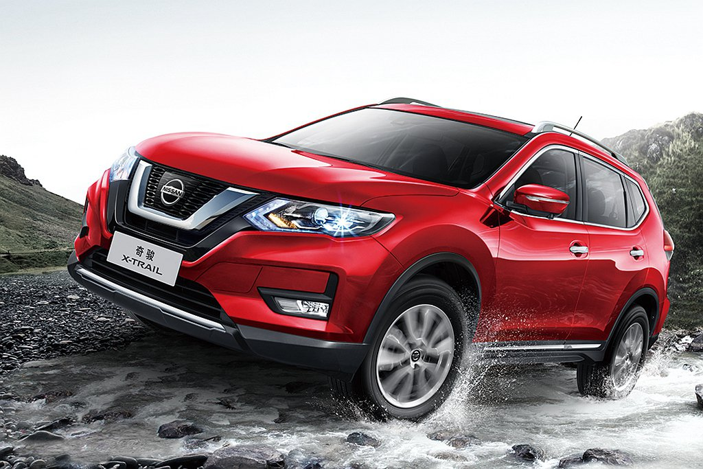 現行款Nissan X-Trail自2013年德國法蘭克福車展問世至今,已經在市...