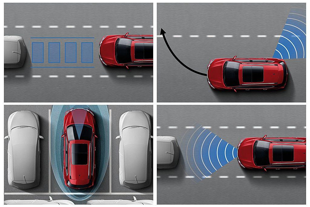 中國新年式Nissan X-Trail要高階以上車型才有ProPilot半自動駕...