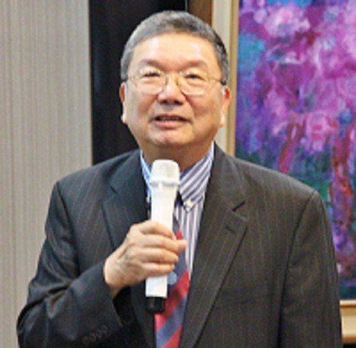 國際產學聯盟執行長徐新宏說,我們會竭力服務機業及不同產業,與會員們共創佳績。...