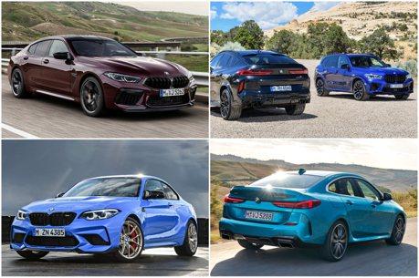洛杉磯車展即將開跑 豪華品牌BMW準備了什麼好料呢?