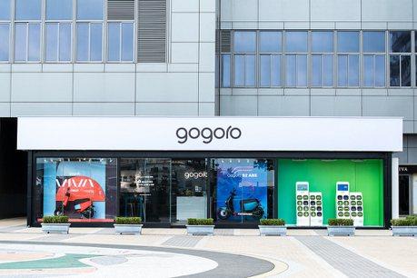 智慧電動機車前進台灣離島!Gogoro宣布澎湖馬公同和門市開幕
