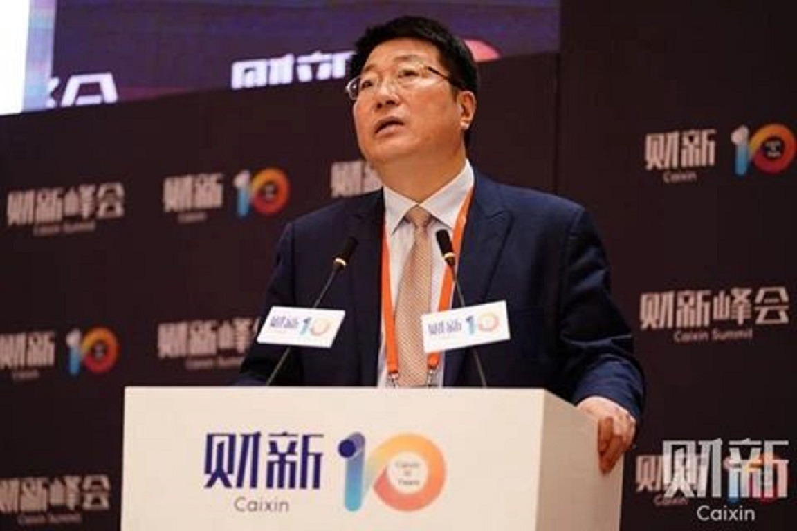 趙偉國:全球化無人能阻 大陸半導體與美國差距仍大