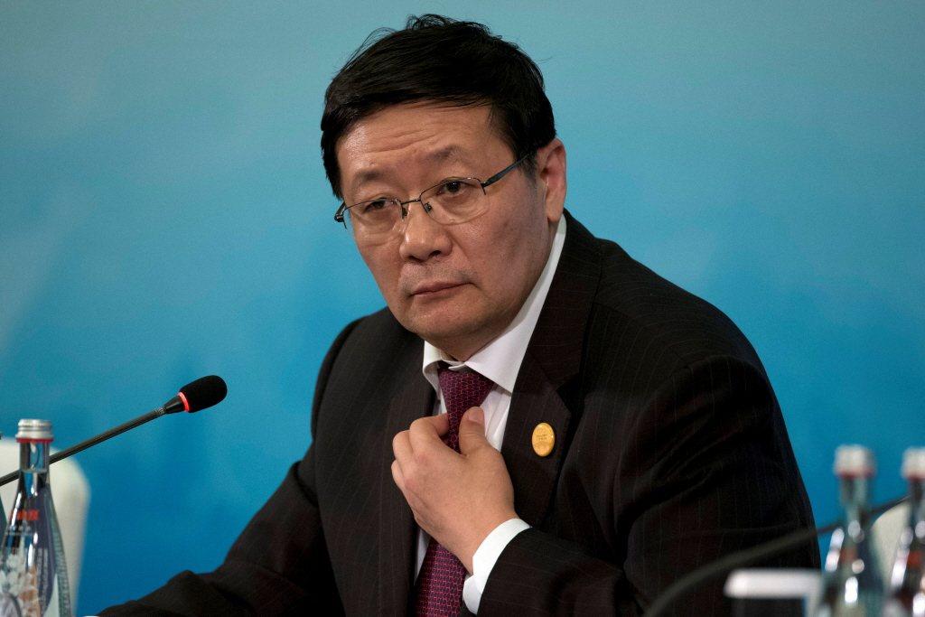 大陸前財長樓繼偉認為,美國全面遏制中國已不可避免,但不至於出現過去美蘇對抗局面。...