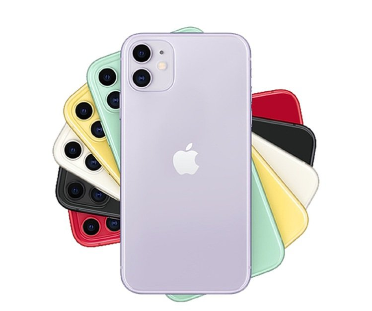生活市集11月10日至11月14日推出iPhone 11特價94折。圖/生活市集...