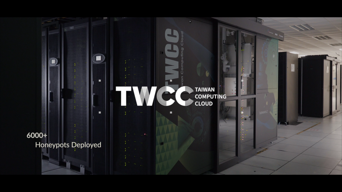 台灣第一個AI雲端服務平台「台灣AI雲」(TWCC),近日獲最高資安評鑑的ISO...