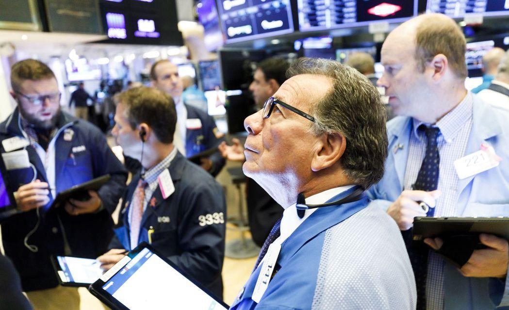 投資人表示,他們正密切留意債市,做為美股接下來走向的線索。歐新社