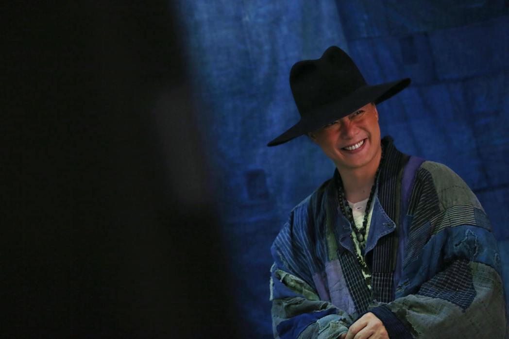 陳奕迅下個月9日起,將於香港紅磡體育館開唱25場演唱會。圖/環球唱片提供