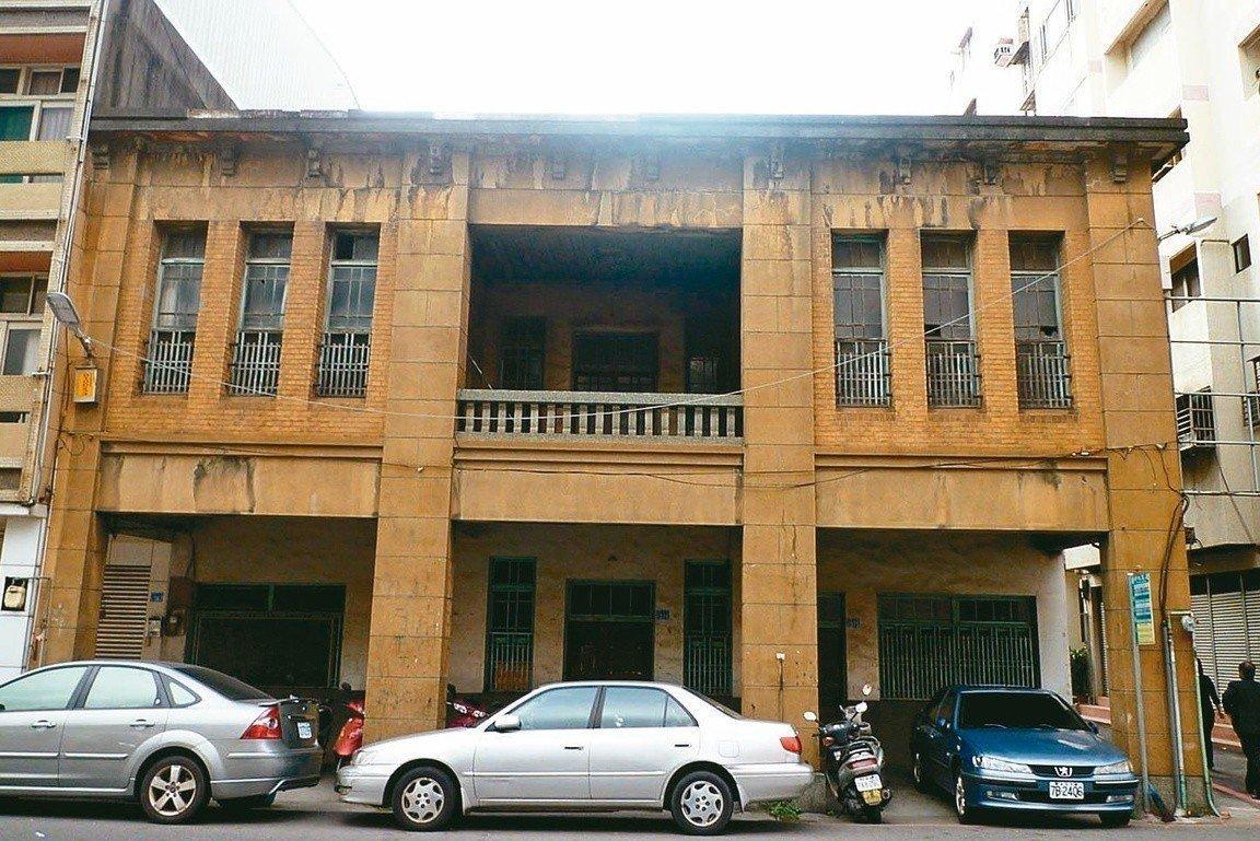 彰化首任市長杜錫圭故宅 歷史建築公告撤銷確定