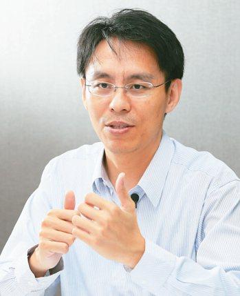博遠總經理游人諭 (聯合報系資料庫)