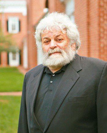 美國維吉尼亞大學工商管理學系教授弗里曼(R. Edward Freeman)。 ...