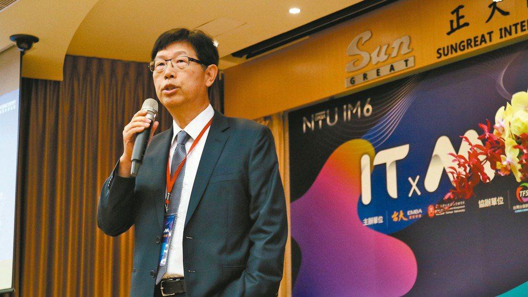 鴻海董事長劉揚偉自今年6月接班至今已近半年,外界也對後鴻海時代,有了更清楚的方向...